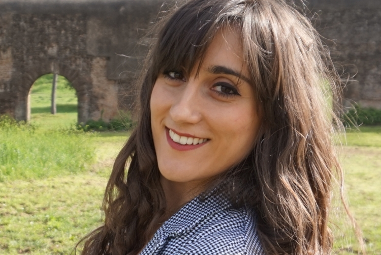 WIT-Preisträgerin Giorgia Di Tommaso | D28